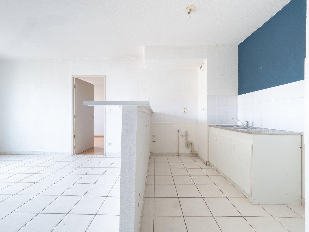 Appartement à vendre 2 42m2 à Vénissieux vignette-3