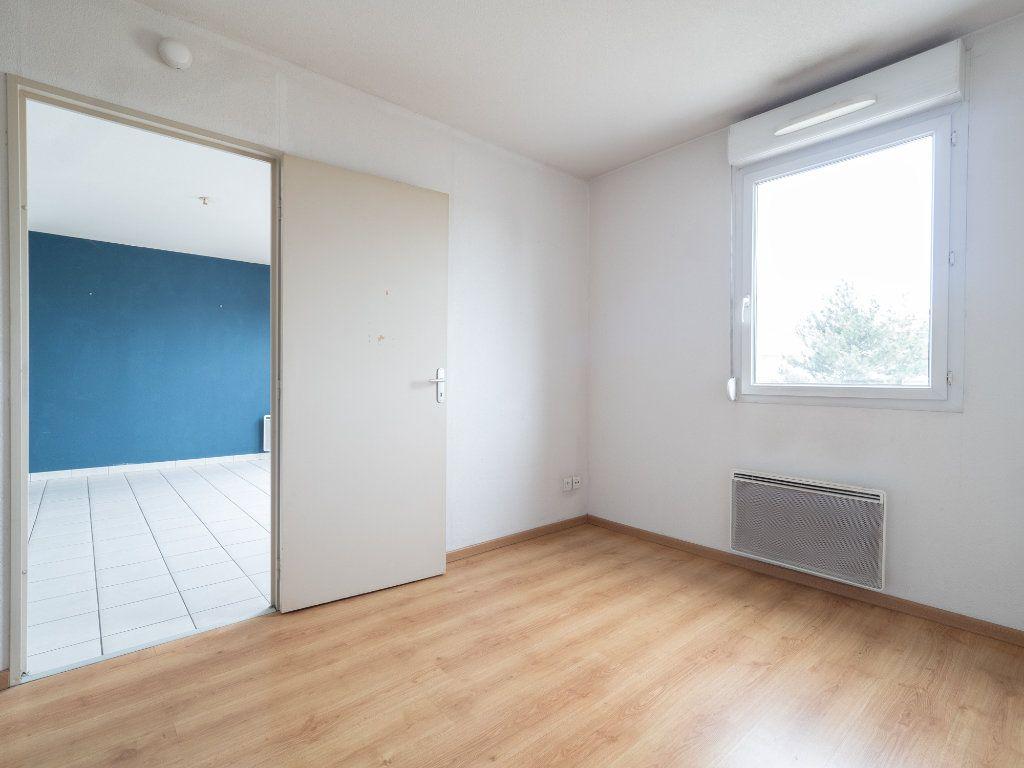 Appartement à vendre 2 42m2 à Vénissieux vignette-5