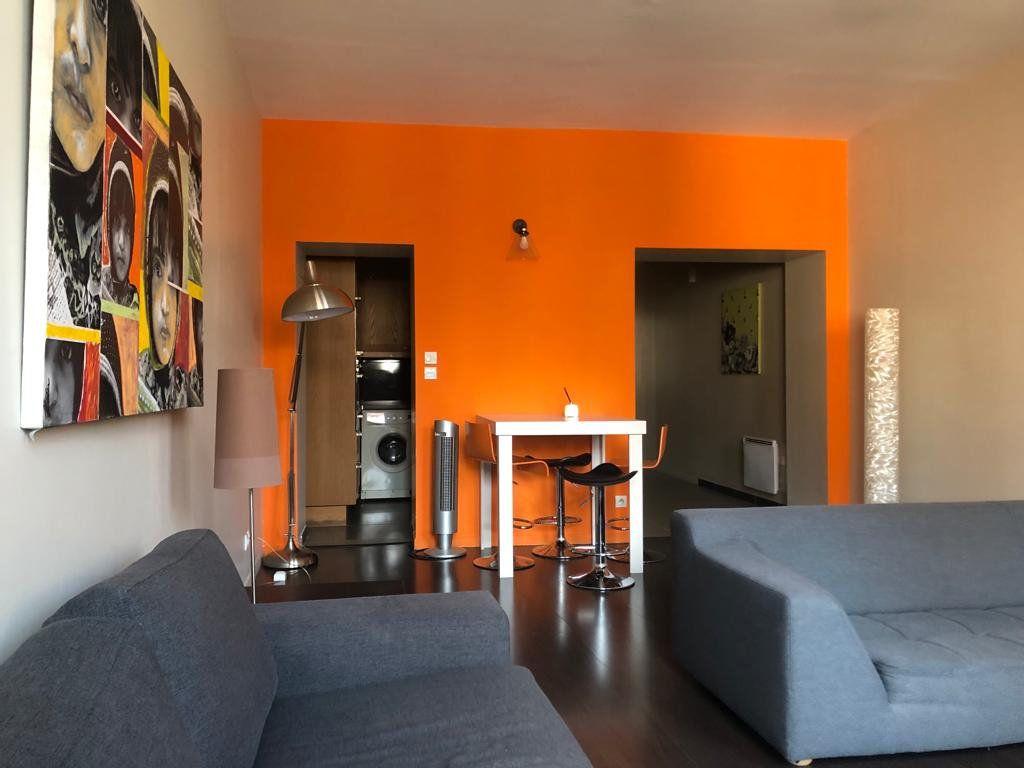 Appartement à vendre 2 63.99m2 à Lyon 2 vignette-3