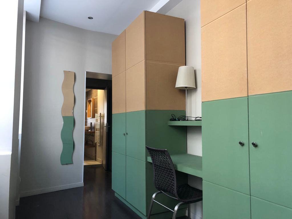 Appartement à vendre 2 63.99m2 à Lyon 2 vignette-4