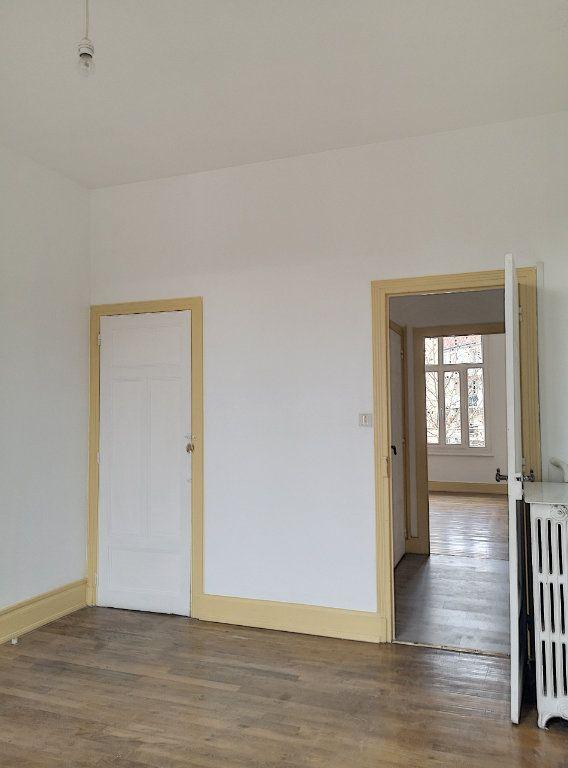 Appartement à louer 2 40.01m2 à Vichy vignette-1