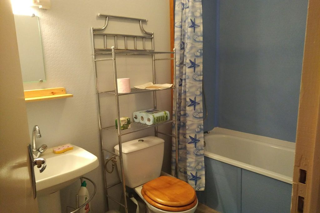 Appartement à louer 1 24m2 à Vichy vignette-7