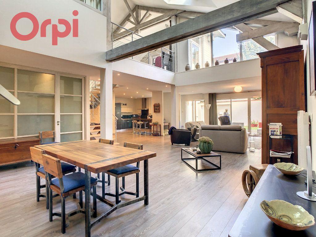 Maison à vendre 8 291m2 à Vichy vignette-3