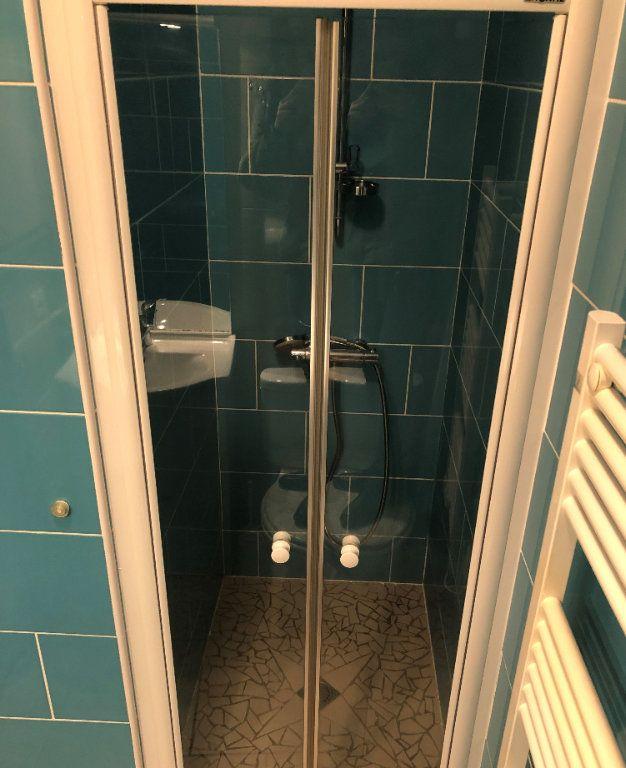 Appartement à louer 1 15.1m2 à Vichy vignette-4