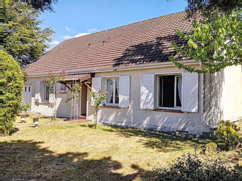 Maison à vendre 4 95m2 à Broût-Vernet vignette-2