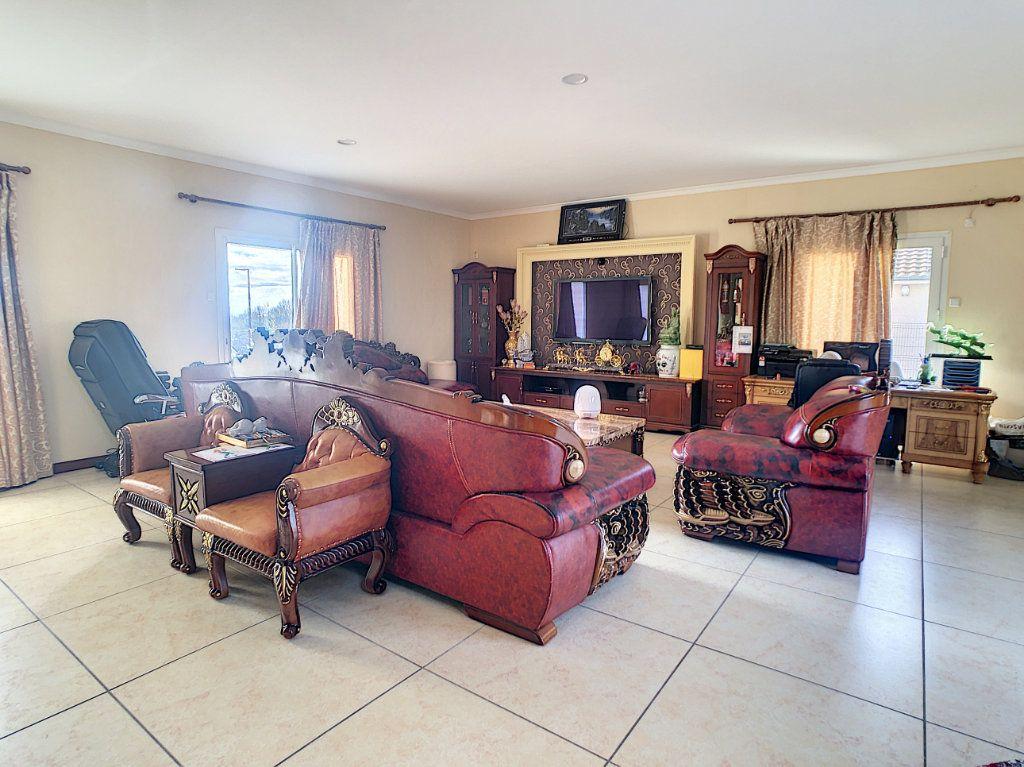 Maison à vendre 10 300m2 à Charmeil vignette-5