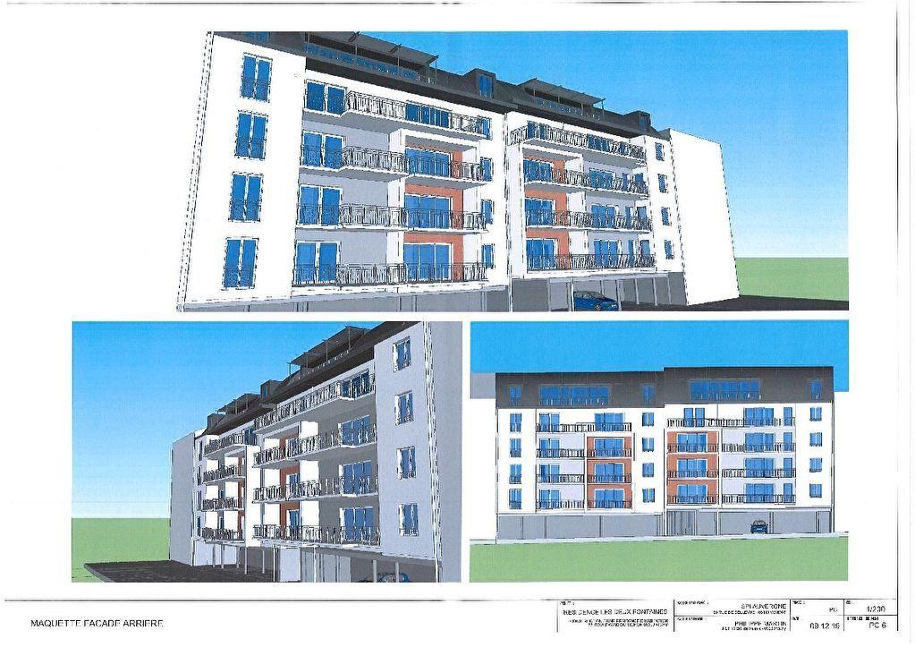 Appartement à vendre 3 82.1m2 à Vichy vignette-3