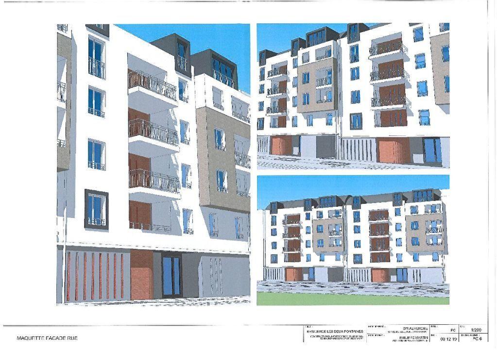 Appartement à vendre 4 126.97m2 à Vichy vignette-3