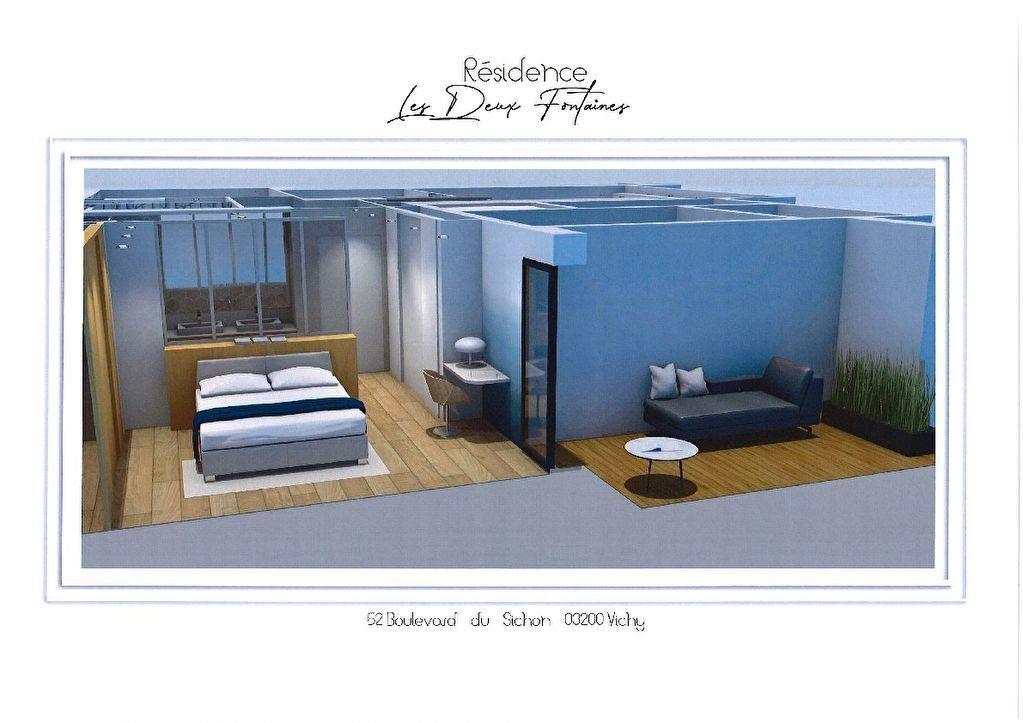 Appartement à vendre 4 126.97m2 à Vichy vignette-8