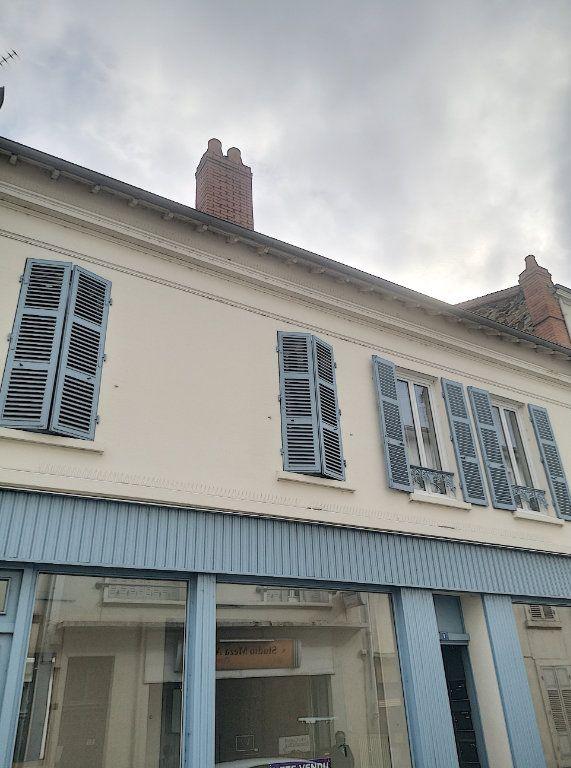 Appartement à louer 3 57.74m2 à Vichy vignette-13