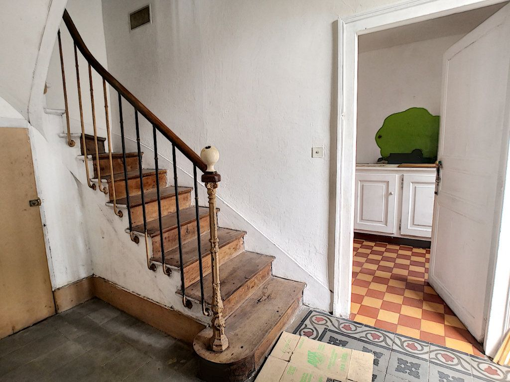 Maison à vendre 4 85m2 à Le Vernet vignette-1