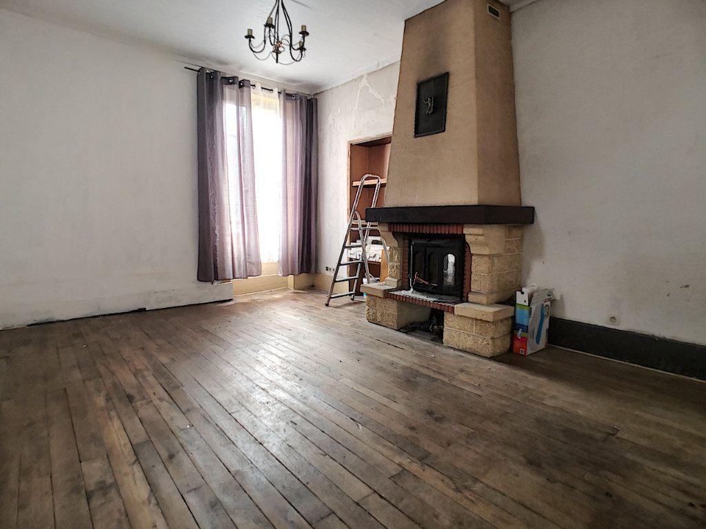 Maison à vendre 4 85m2 à Le Vernet vignette-2