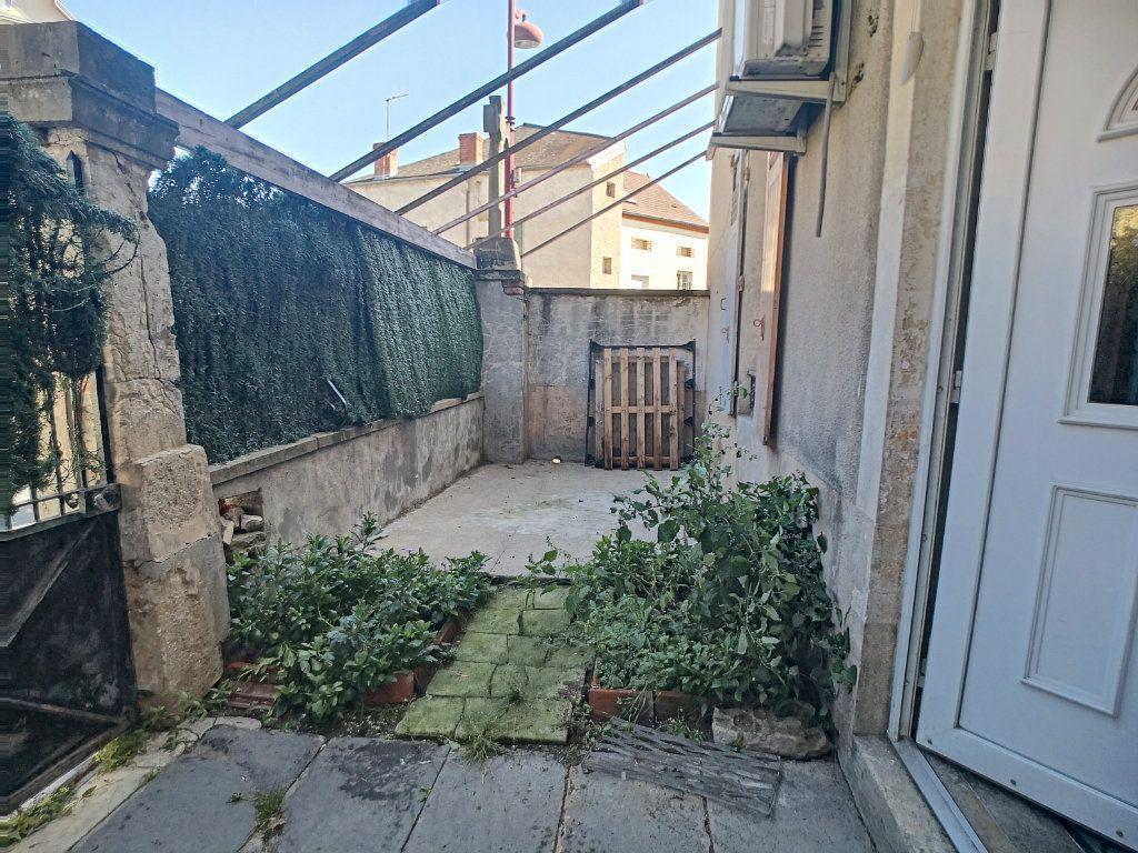 Maison à vendre 4 85m2 à Le Vernet vignette-8