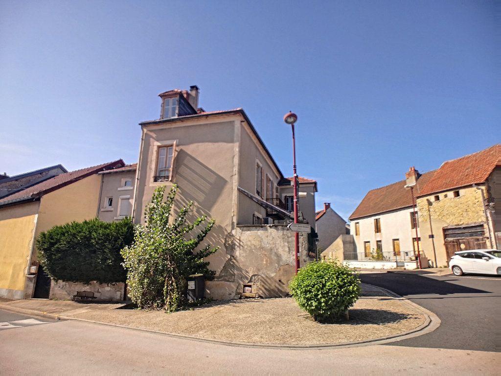 Maison à vendre 4 85m2 à Le Vernet vignette-9