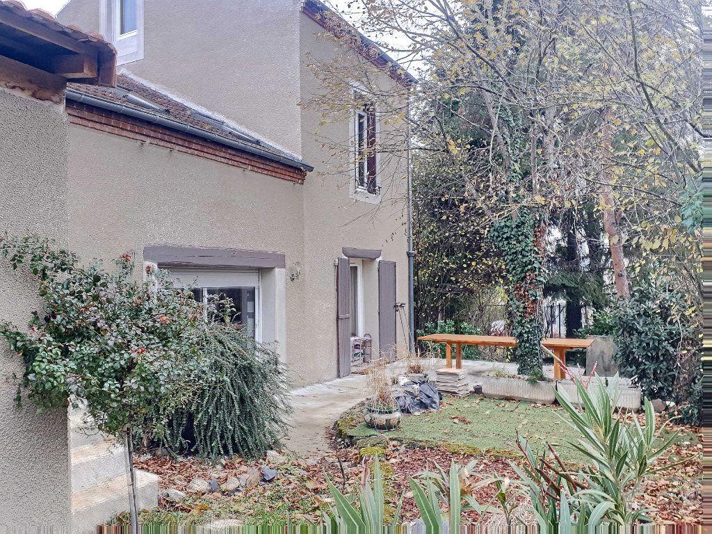 Maison à vendre 6 145m2 à Cusset vignette-1