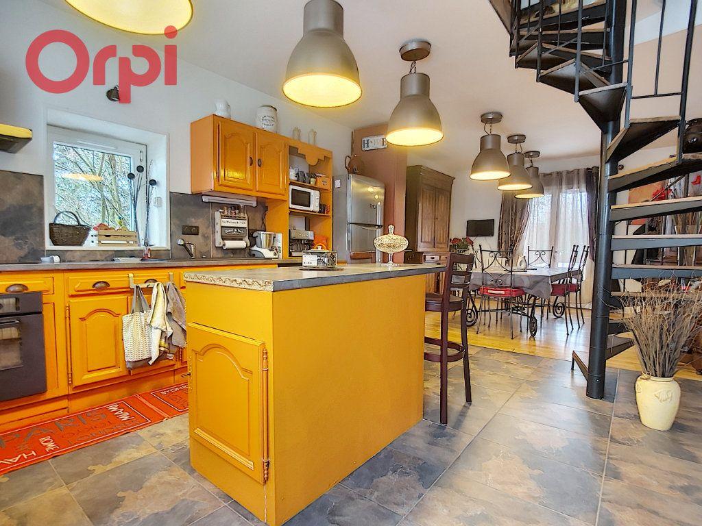Maison à vendre 6 145m2 à Cusset vignette-2