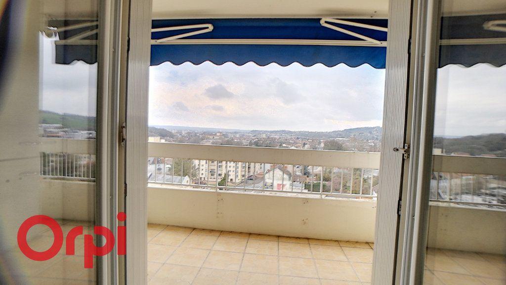 Appartement à vendre 1 39.57m2 à Cusset vignette-1