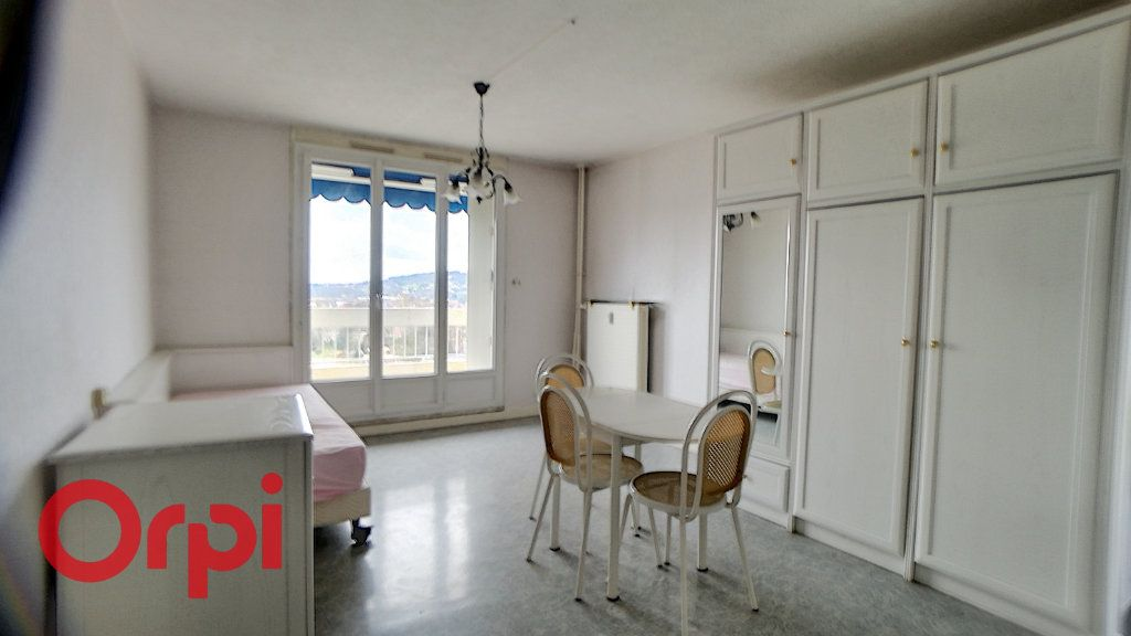 Appartement à vendre 1 39.57m2 à Cusset vignette-3