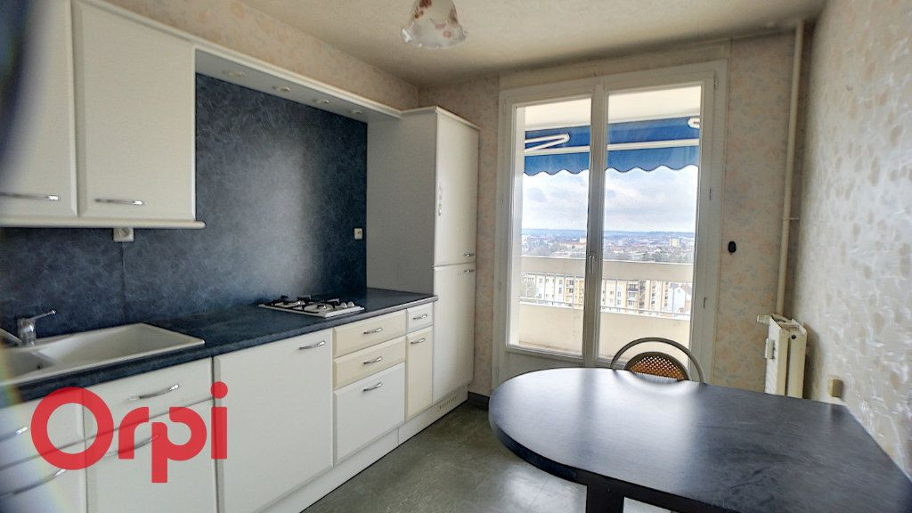 Appartement à vendre 1 39.57m2 à Cusset vignette-4