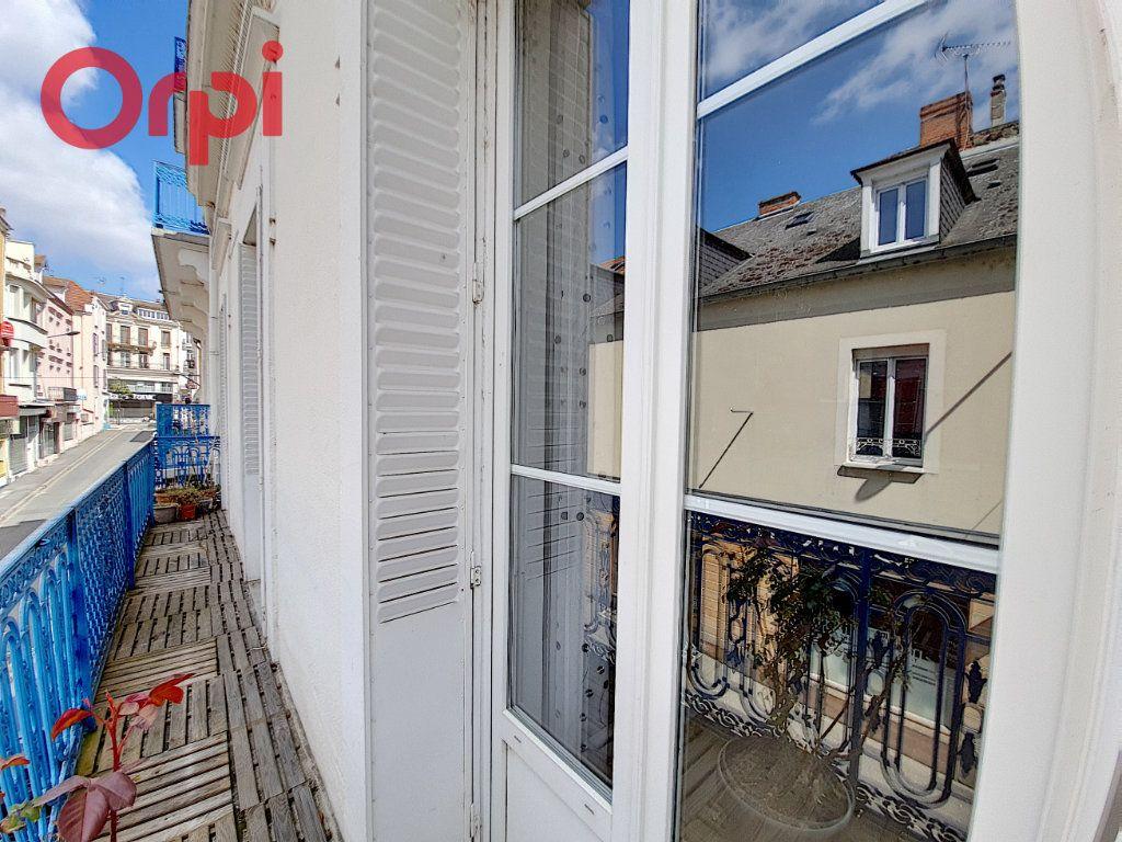 Appartement à vendre 4 120m2 à Vichy vignette-1