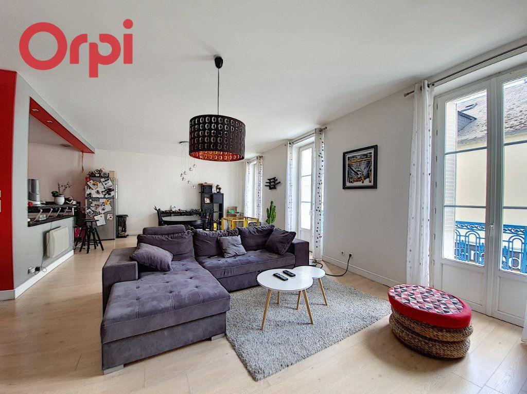 Appartement à vendre 4 120m2 à Vichy vignette-2