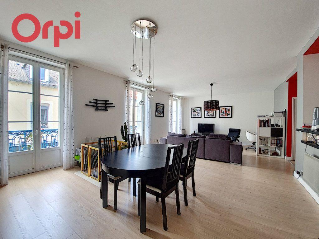 Appartement à vendre 4 120m2 à Vichy vignette-4