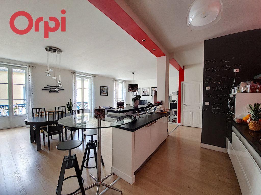 Appartement à vendre 4 120m2 à Vichy vignette-5