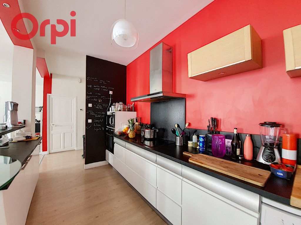 Appartement à vendre 4 120m2 à Vichy vignette-11