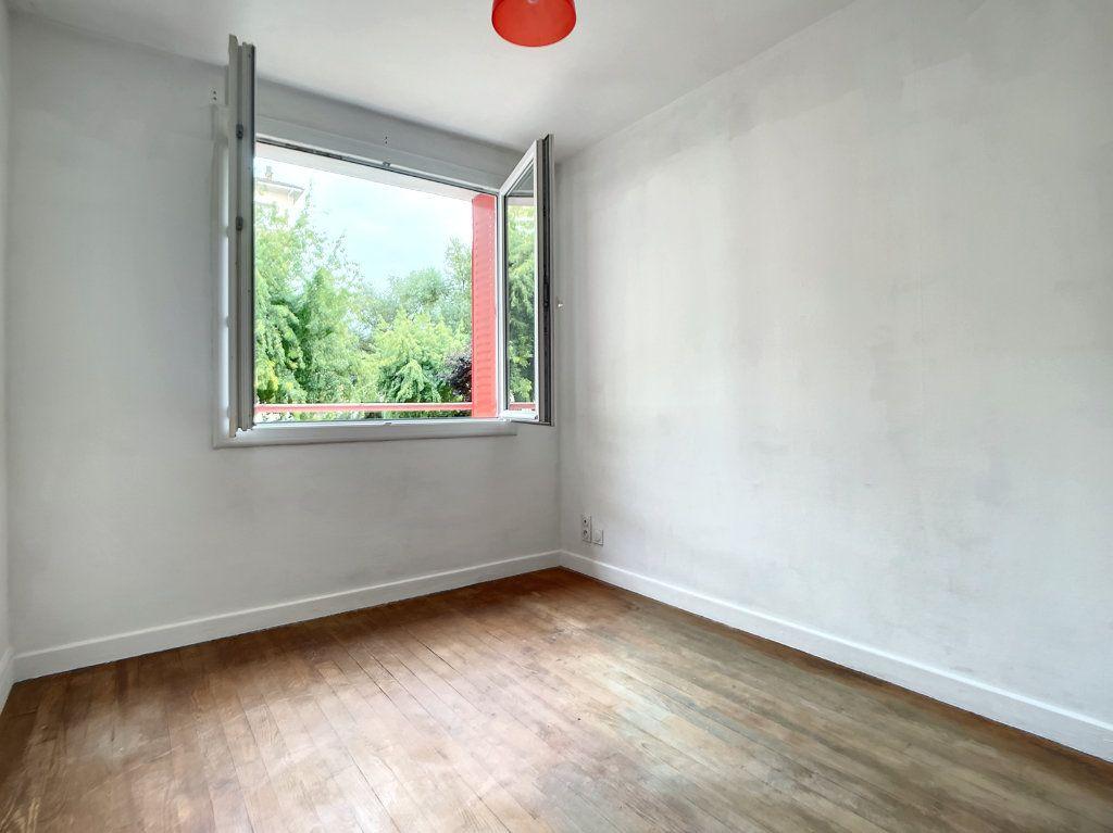 Appartement à vendre 3 58.5m2 à Cusset vignette-2