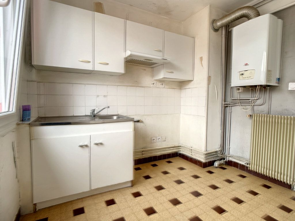 Appartement à vendre 3 58.5m2 à Cusset vignette-5