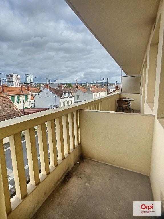Appartement à louer 1 25.85m2 à Montluçon vignette-5