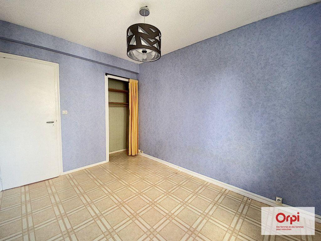 Appartement à louer 4 77m2 à Montluçon vignette-6