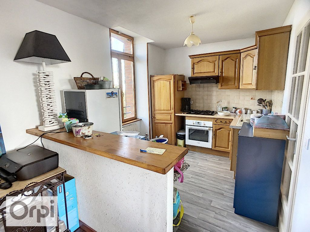 Appartement à louer 3 62.47m2 à Huriel vignette-3