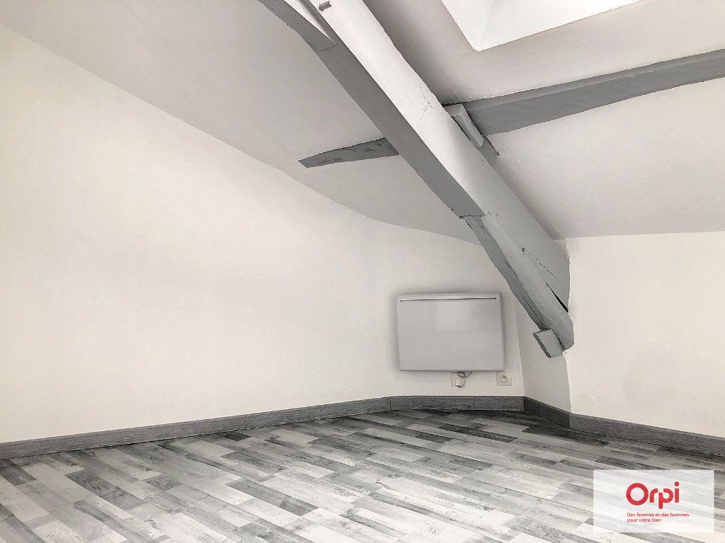 Appartement à louer 3 52m2 à Commentry vignette-4