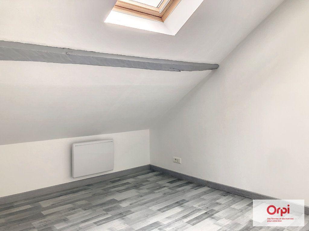 Appartement à louer 3 52m2 à Commentry vignette-5