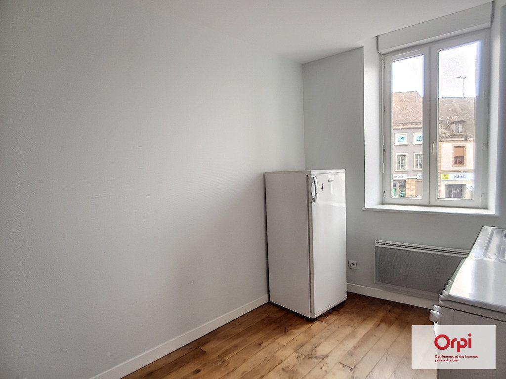 Appartement à louer 2 32m2 à Montmarault vignette-2