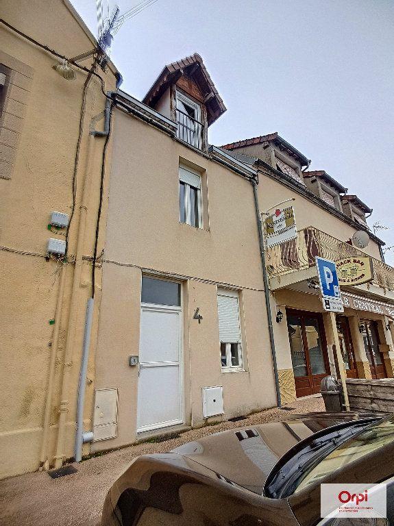 Appartement à louer 2 32m2 à Montmarault vignette-5
