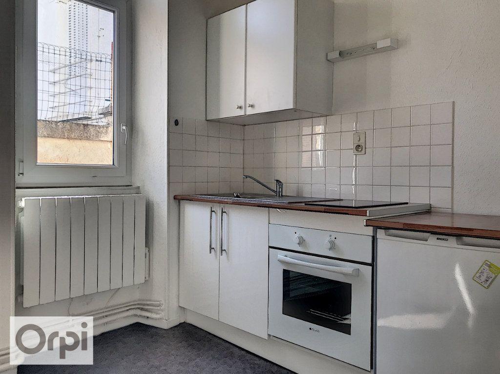 Appartement à louer 1 24.01m2 à Montluçon vignette-1