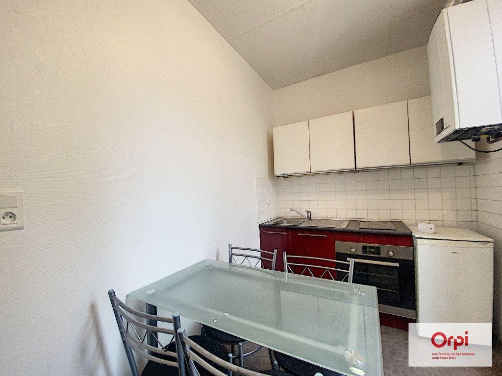Appartement à louer 1 27.14m2 à Montluçon vignette-1