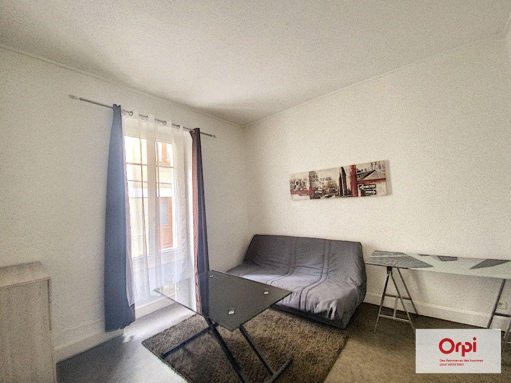 Appartement à louer 1 27.14m2 à Montluçon vignette-2