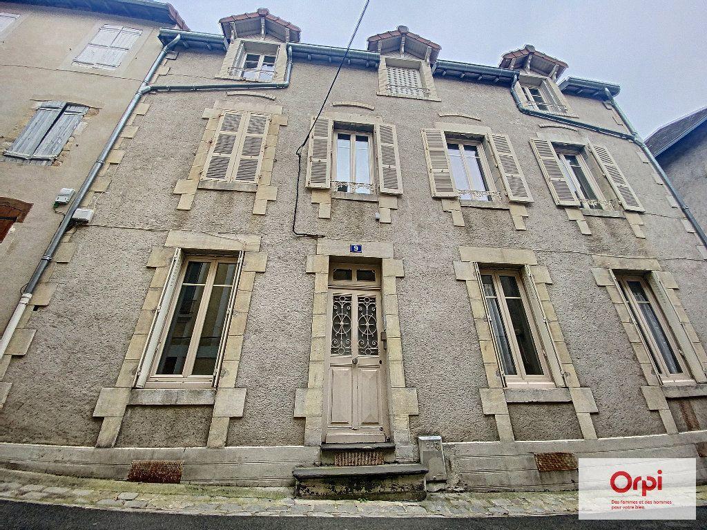 Appartement à louer 1 27.14m2 à Montluçon vignette-5