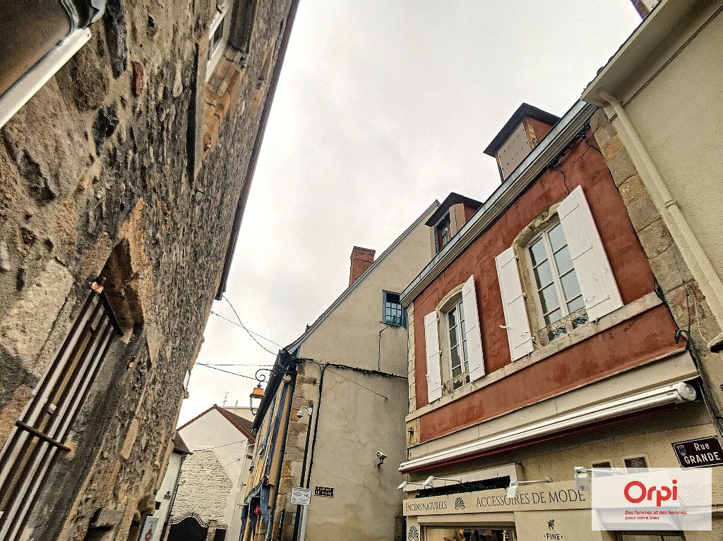 Appartement à louer 2 35m2 à Montluçon vignette-7