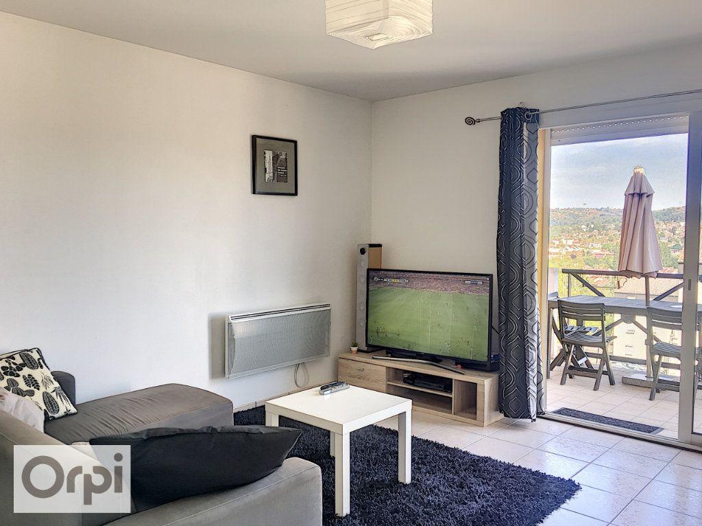 Appartement à louer 2 41.31m2 à Montluçon vignette-3