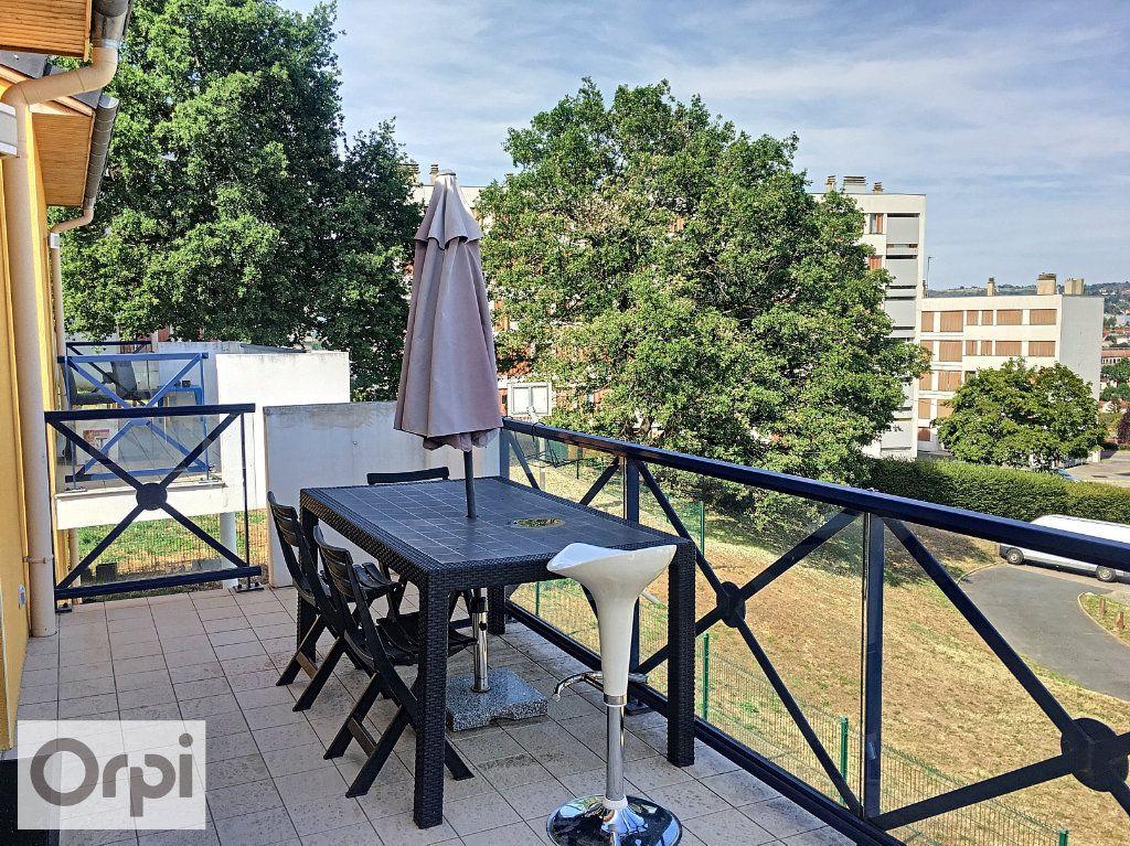 Appartement à louer 2 41.31m2 à Montluçon vignette-8