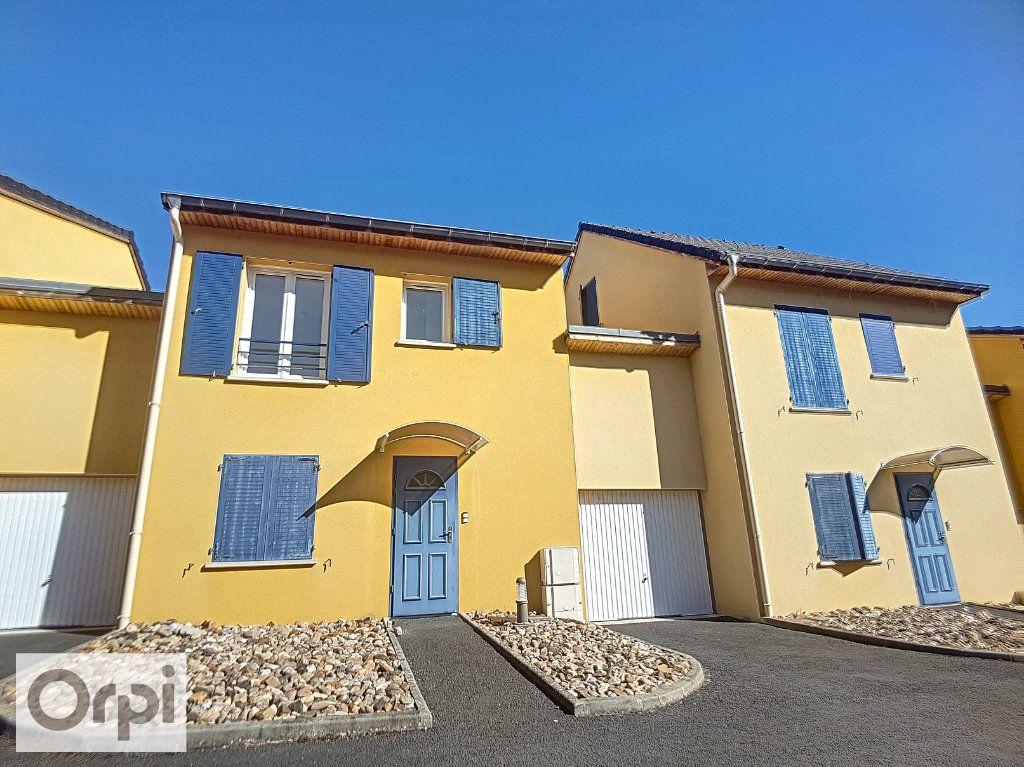 Appartement à louer 2 41.31m2 à Montluçon vignette-9