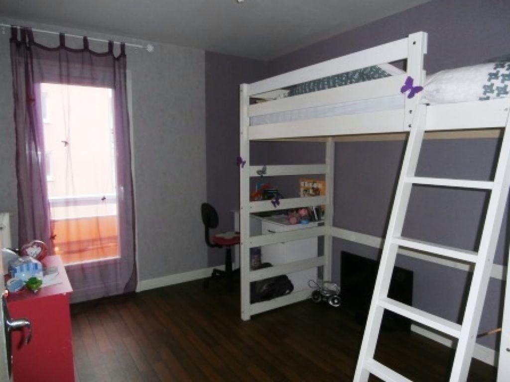 Appartement à louer 4 85m2 à Montluçon vignette-4