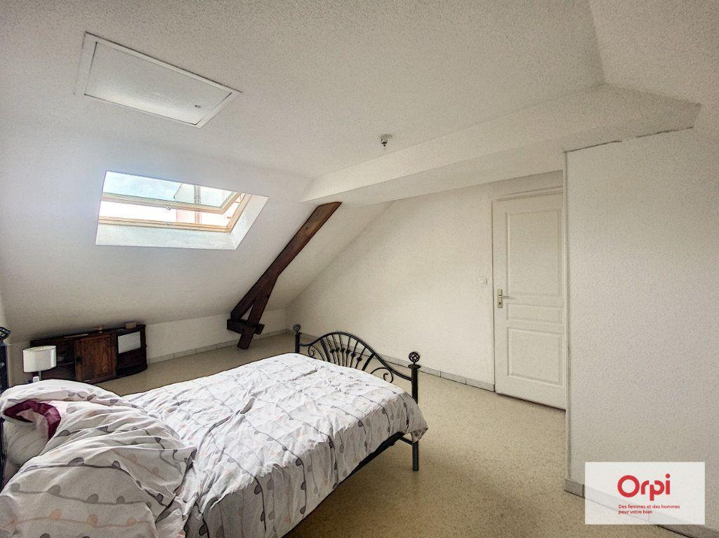 Appartement à louer 4 90.95m2 à Montluçon vignette-5