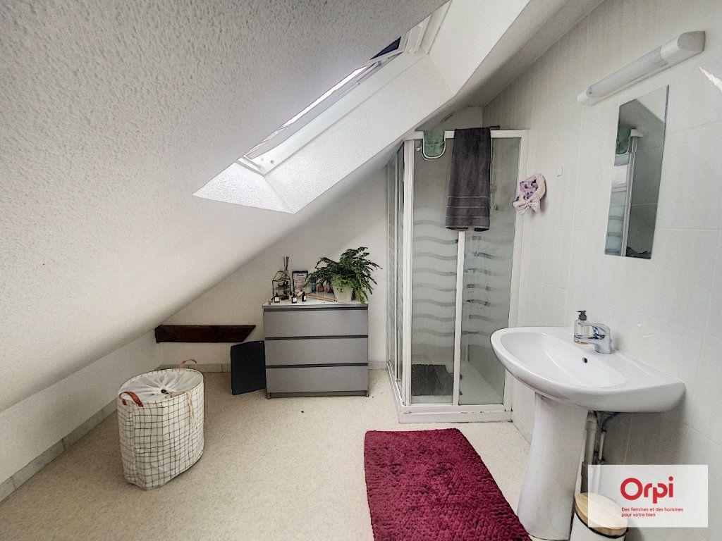 Appartement à louer 4 90.95m2 à Montluçon vignette-7