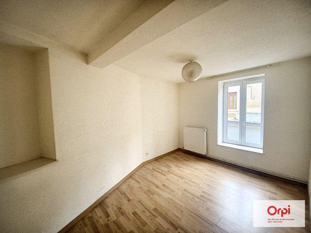 Appartement à louer 3 54m2 à Commentry vignette-4