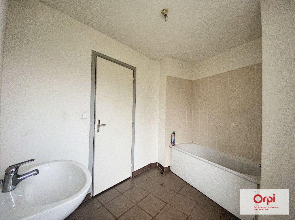 Appartement à louer 3 54m2 à Commentry vignette-5